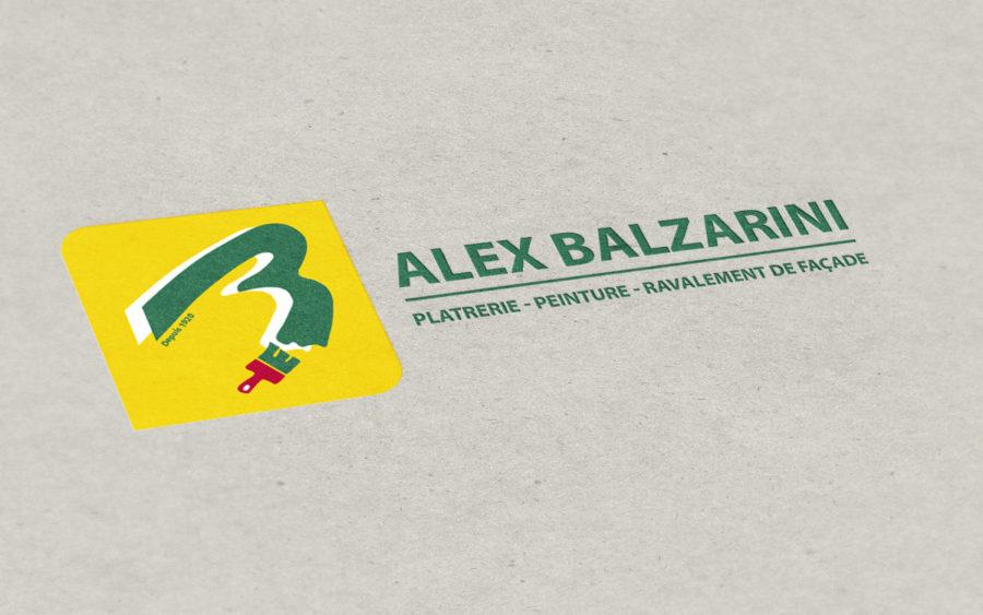 Alex Balzarini