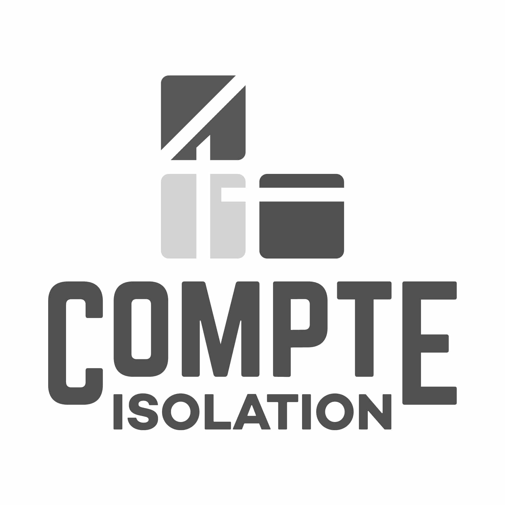 Compte Isolation